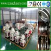 Quick Delivery Time, Wood, Build Mould Plate Pellet Production Line