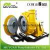 Heavy Duty Horizontal Centrifugal Gravel Slurry Pump
