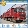 Shacman Dump Truck 30 Tons Tipper 8X4 Dumper Price
