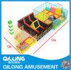 Trampoline Games (QL-1202C)