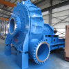 Made in China Rubber Impeller Centrifugal Grout Pump