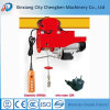 Mini Lifting Hoist & Mini Electric Hoist 600kg 110V