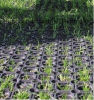 Best Grass Outdoor Oil Resistant Rubber Flooring