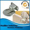Stainless Hardware Door Stop Door Catcher with Magnetic Furniture Hardware