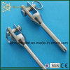 Stainless Steel Swage Jaw Terminal