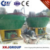 Low Investment Wet Pan Mill for Minerals Grinding Mill Machine