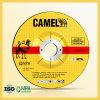 125X6mm Camel Abrasive Tool