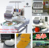 Elucky Trustworthy Single Head Embroidery Machine for T-Shirt / Cap / Garments / Flat Embroidery