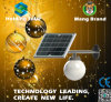 All in One Integrated Solar Powered LED Light for Street