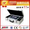 Portable Balancer Machine for Automotive Testing Equipment, Water Pumps, Grinding Wheel