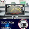 Camera Interface for Audi A6 (4GMMI) 2017 with Frontview Rearview Function Support 360 Bird GPS DVR