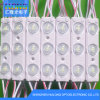 12000k SMD2835 LED Injection Module with Lens Ad Sign