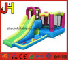 Funny Bouncer Combo Inflatable Castle Slide for Kids