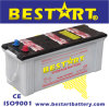 N120 12V 120ah Dry Heavy Duty Truck Battery