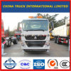 HOWO 6 Wheels 10cbm Water Spraying Truck