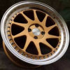 New Deign 2015 Car Alloy Wheel Rim