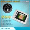 New Products, Motion Detect Peephole Door Camera Metal Case Camera Digital Eye Viewer