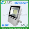 100W Outdoor LED Flood Lamp/LED Flood Light (LT-TG-100WTP-02)