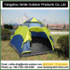 4 Person Outdoor Custom Camping Hexagon Auto Roof Top Tent