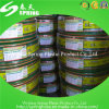 Green PVC Garden Hose with Coupling