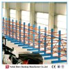 Heavy Duty Sheet Metal Fabrication Cantilever Rack