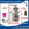 Chips Snack Packing Machine with Weighing System