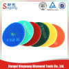 Hot Sale Diamond Polishing Pad Used for Polishing