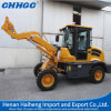 Automatic Mechanical Wheel Loader Hr918m