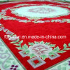 100% New Zealand Wool Handmade Carpet for Hotel President Room