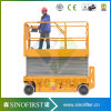 1000kg 2500kg 3000kg Hydraulic Electric Scissor Lift Platform Price