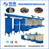 No Pollution Biomass Wood Charcoal Making Machine