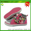New Popular Beautifual Children Girls Canvas Shoes (GS-74625)