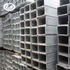 Rectangle Galvanized Steel Pipe Wholesaler