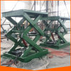 Good Quality Hydraulic Electric Mini Scissor Lift Table for Sale