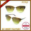 F7707 Trendy Hot Selling PC&Metal Sunglasses