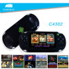 4.3 Inch Android Smart Game Console Support WiFi/ 64 Bit Games/ HDMI (C4302)