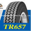 Super Load Radial Heavy-Duty Truck TBR Tire (265/70R19.5 295/75R22.5 12.00R20)