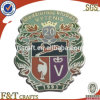 Fashion Custom Synthetic Enamel Badge/Pin (FTBD1006A)