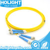 Fiber Patch Cable Manufacturer for ST, SC, LC, FC, MU. E2000, DIN, MTRJ