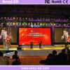 Die-Casting Indoor/ Outdoor Full Color Rental LED Display for Stage Video Advertising