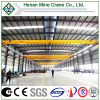 Electric Single Girder Bridge Crane with Electric Hoist