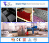 Plastic PVC Car Mat Making Line / PVC Coil Carpet Matting Extruding Machine