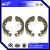 Supply KIA K3348 Spare Part Car Brake Shoe Brake