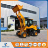 Chinese Supplier Small Front End Wheel Loader with 0.6m3 Bucket