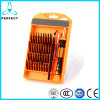 PP & TPR Handle Precision Screwdriver Bit Kit