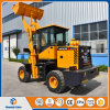 China High Quality Micro Mini Wheel Loader with Spare Parts