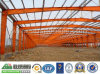 Light Sandwich Panel Steel Structure Workshop