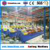 Hf-Gsw 200, 400, 500, 630 Bearing Type Tubular Stranding Machine