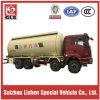 Hanging Type Air Compressor Bulk Cement Tank Truck