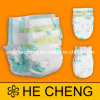 OEM Elastic Waist Band European Baby Diaper Wholesale (A-Bee)